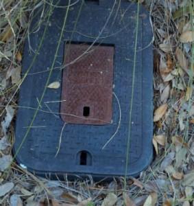 water meter cover 2
