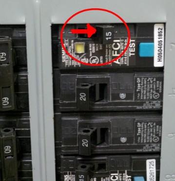 How to shut off the power Garys Fix