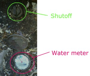 meter annotated
